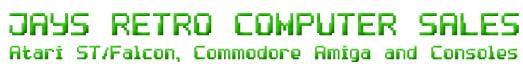 Jays Retro Computers Sales